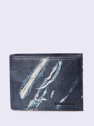NEELA XS, Blue jeans