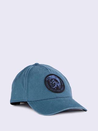 CINDI, Blue