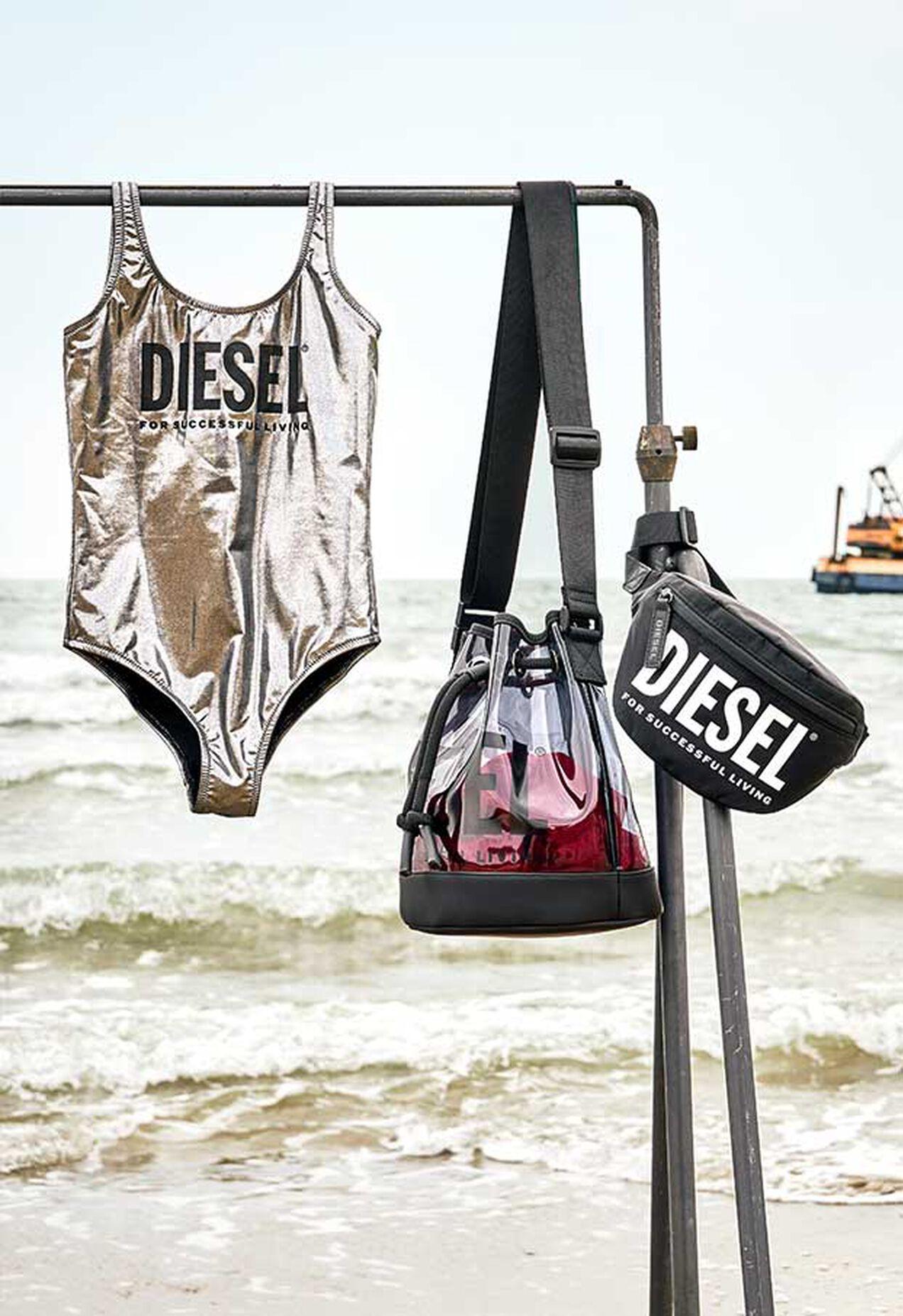 MIAM, Silver - Beachwear