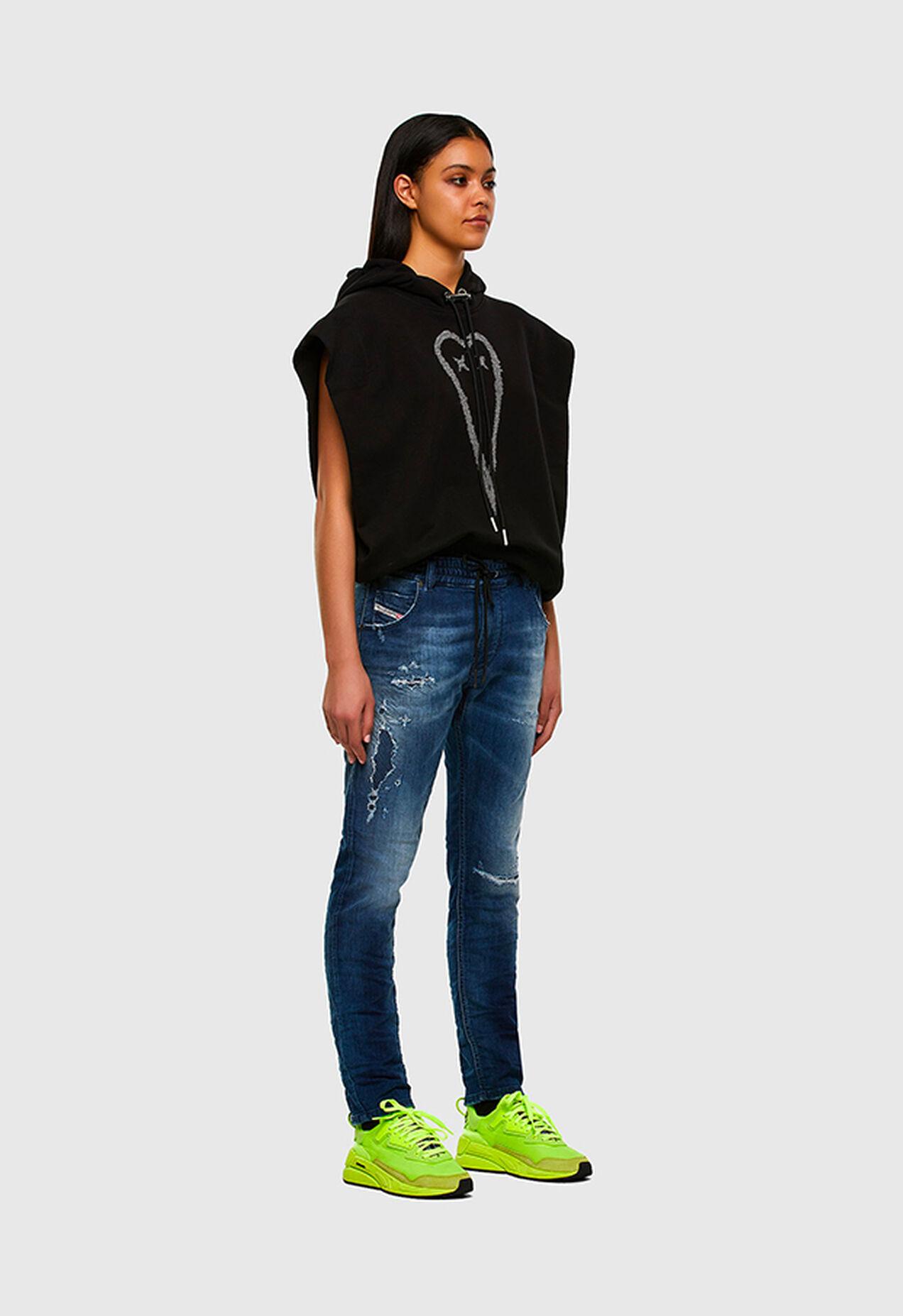 F-ROLLER, Black - Sweaters