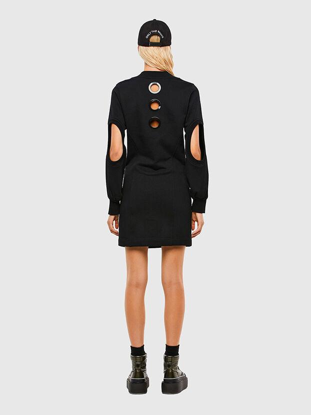 D-CIOND, Black - Dresses