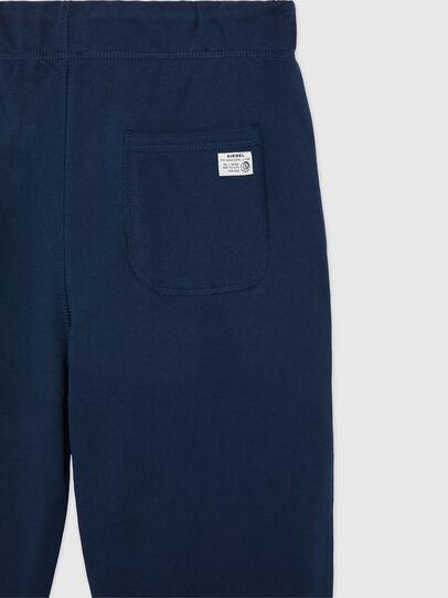 Diesel - UMLB-PETER, Blue Marine - Pants - Image 4