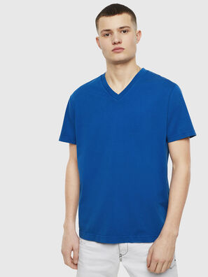 T-THEA, Blue - T-Shirts