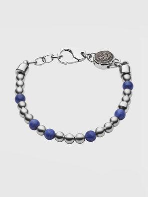 DX1196, Silver - Bracelets