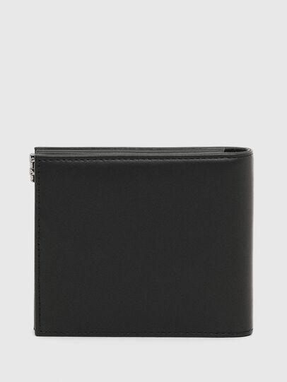 Diesel - HIRESH S MC, Black - Small Wallets - Image 2