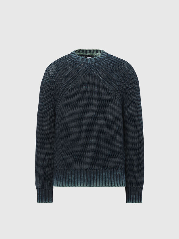 K-LIAM, Dark Blue - Knitwear