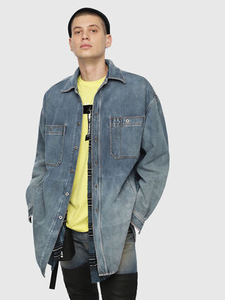 D-LOREN,  - Denim Jackets