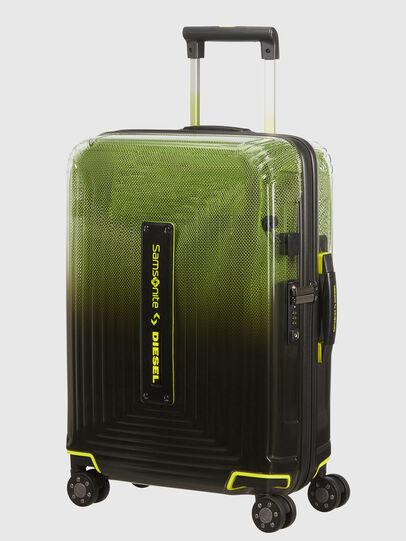 Diesel - CW8*19001 - NEOPULSE, Black/Yellow - Trolley - Image 2