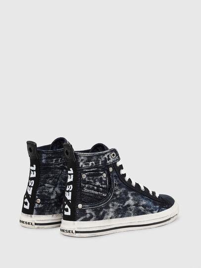 Diesel - EXPOSURE I, Dark Blue - Sneakers - Image 3
