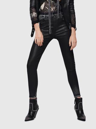 Slandy High 069DD,  - Jeans