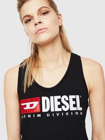 Diesel - T-SILK,  - Tops - Image 3