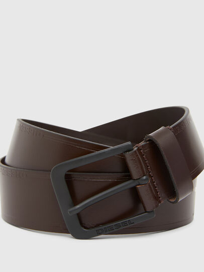 Diesel - B-MARTI, Brown - Belts - Image 2