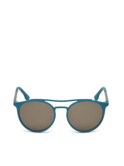 Diesel - DM0195,  - Sunglasses - Image 1