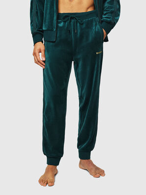 UMLB-DARREN-CH, Dark Green - Pants