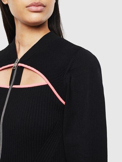 Diesel - M-LANAE,  - Knitwear - Image 3