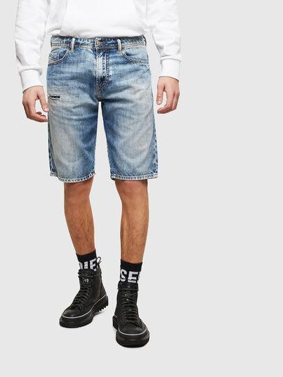 Diesel - THOSHORT,  - Shorts - Image 1