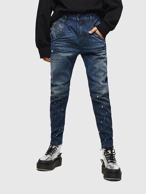 Fayza JoggJeans 083AS,  - Jeans