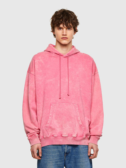 Diesel - S-UMMER-E2, Pink - Sweaters - Image 1