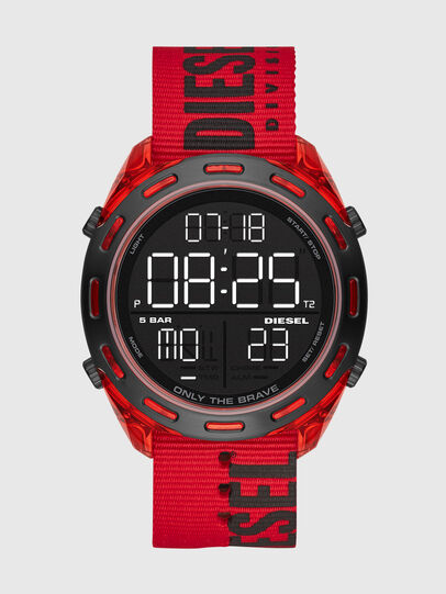 Diesel - DZ1916, Red - Timeframes - Image 1