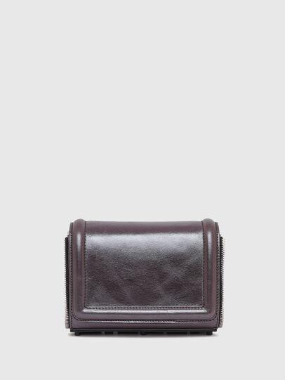 Diesel - YBYS S, Violet - Crossbody Bags - Image 1