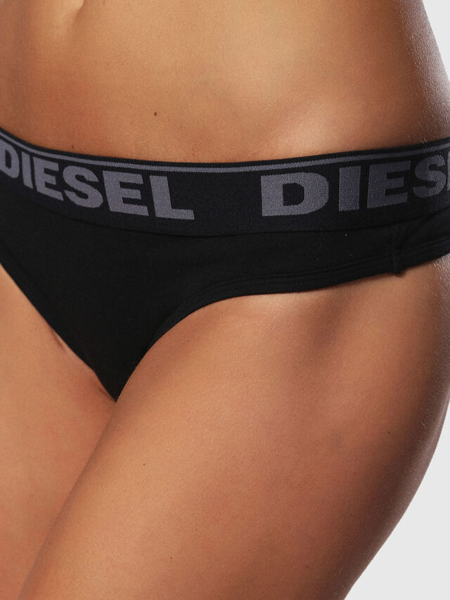 Diesel - UFST-STARS, Black - Strings - Image 3