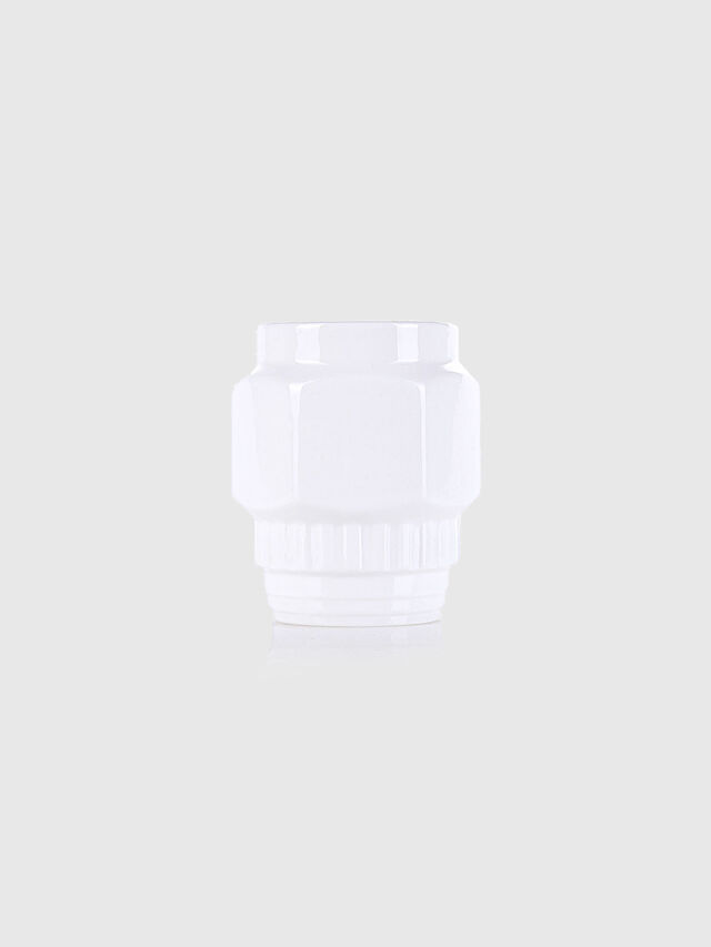 Living 10977 MACHINE COLLEC, White - Cups - Image 1