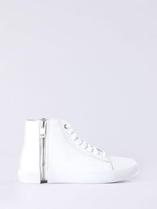 S-NENTISH W, White