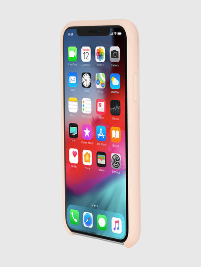 Diesel - DIESEL PRINTED CO-MOLD CASE FOR IPHONE XS & IPHONE X,  - Cases - Image 3