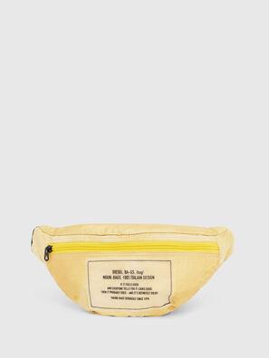 BELTPAK, Light Yellow - Belt bags