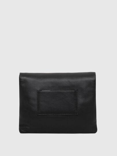 Diesel - REBUTYA S, Black - Belt bags - Image 2