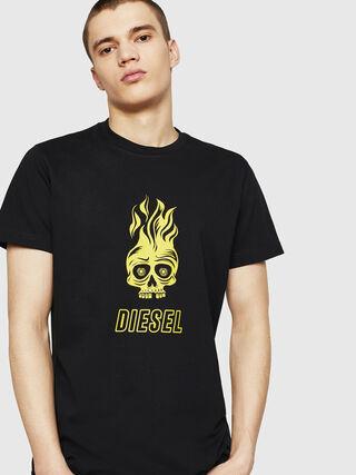 T-DIEGO-A11,  - T-Shirts