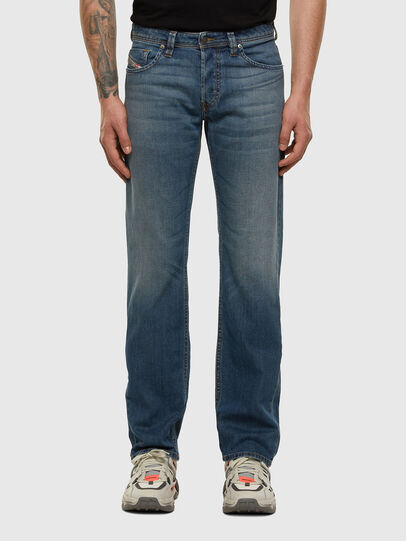 Diesel - Larkee 009EI, Medium blue - Jeans - Image 1