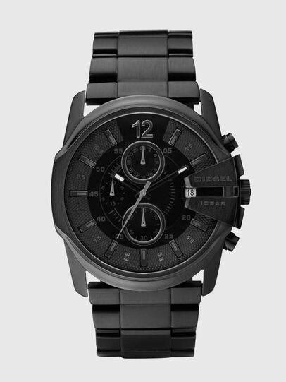 Diesel - DZ4180, Dark grey - Timeframes - Image 1