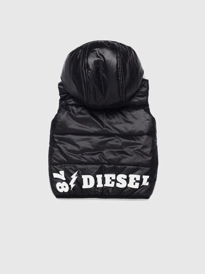 Diesel - JAIMEB, Black - Jackets - Image 2