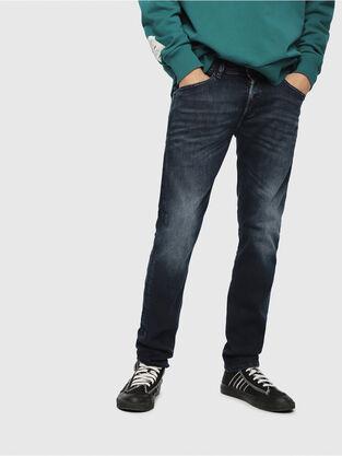 Flot Diesel Belther Man Tapered Jeans | Diesel.com QP-77