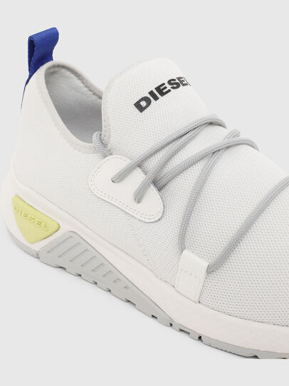 Diesel - S-KB SLE, White - Sneakers - Image 4