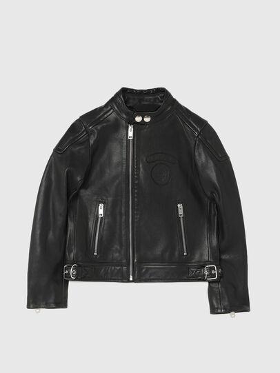 Diesel - JCODY, Black - Jackets - Image 1