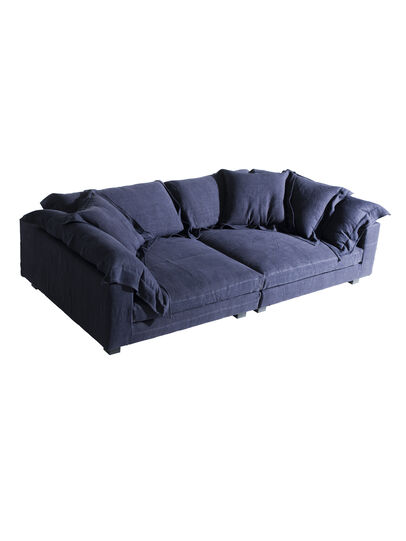 Diesel - NEBULA NINE - SOFA, Multicolor  - Furniture - Image 3
