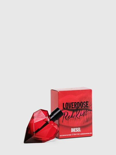 Diesel - LOVERDOSE RED KISS EAU DE PARFUM 50ML, Red - Loverdose - Image 1