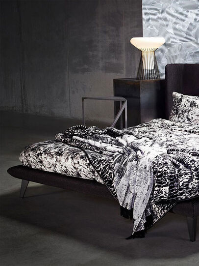 Diesel - GIMME SHELTER BED, Multicolor  - Furniture - Image 1