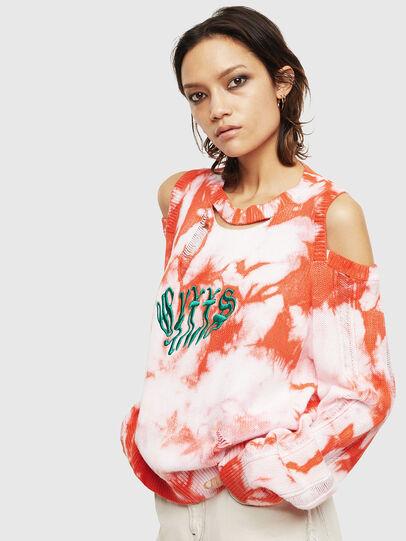 Diesel - M-BOBBY,  - Knitwear - Image 1