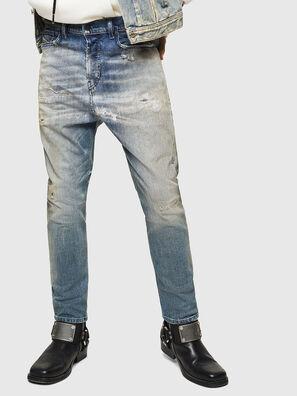 D-Vider 084AQ,  - Jeans