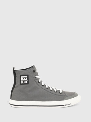 S-ASTICO MID CUT, Grey - Sneakers