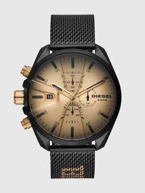 DZ4517, Black - Timeframes