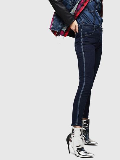 Diesel - Babhila 0096R,  - Jeans - Image 6