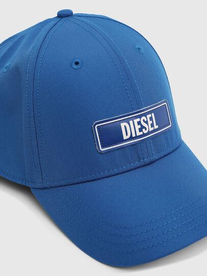 Diesel - C-7ELE, Blue - Caps - Image 3