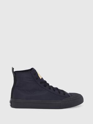 S-ASTICO MCF, Black - Sneakers
