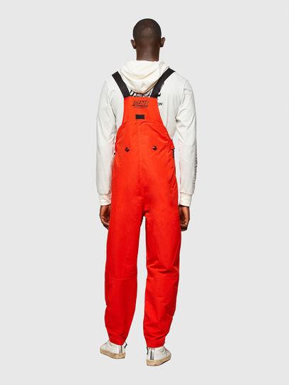 Diesel - P-JUMP, Orange - Pants - Image 2