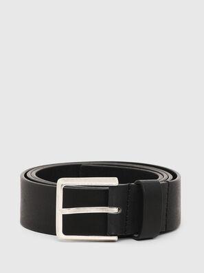B-PRINT, Black - Belts