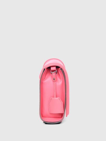 Diesel - YBYS M, Pink - Crossbody Bags - Image 3